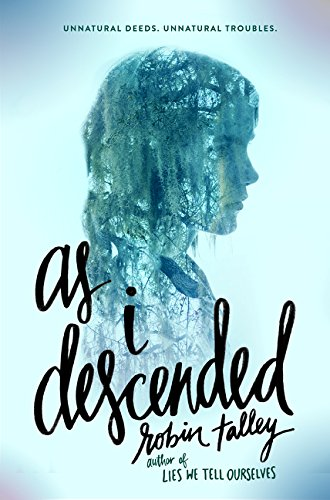 As I Descended Cover Image