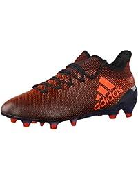 best service 2339e ff93a adidas X 17.1 FG, Chaussures de Football Homme