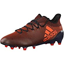 purchase cheap 189d0 aa630 adidas X 17.1 Fg, Scarpe da Calcio Uomo