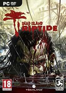 Dead Island Riptide (PC DVD)