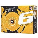 Bridgestone E6 2015 - Golf Balls