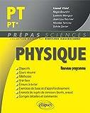physique pt pt* programme 2014 by lionel vidal 2014 07 15