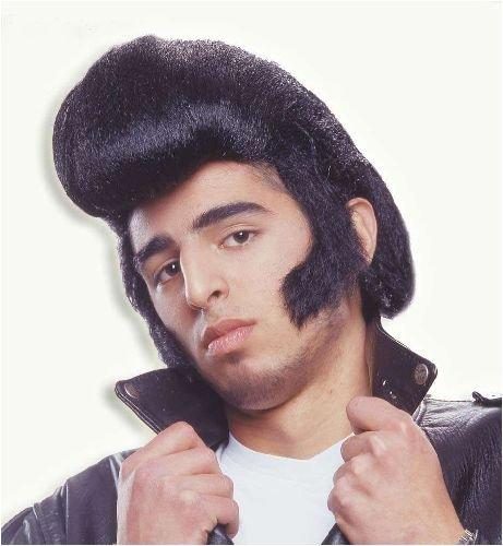 Kind Elvis Perücke (Perücke Elvis)