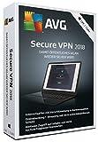 AVG Secure VPN 2018