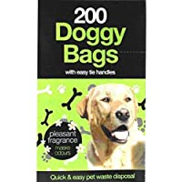 200 bolsas perfumadas para perros, gatos, gatos y gatos
