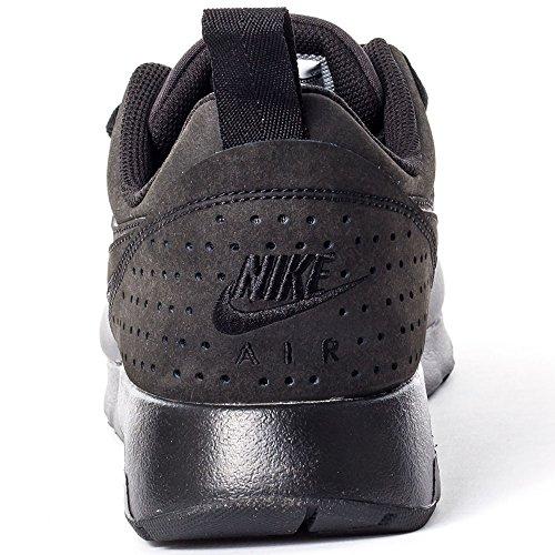 Nike Air Max Tavas Ltr, Scarpe da Corsa Uomo Negro (Black / Black-Black)