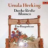 Danke für die Blumen-Eine Frau packt aus (1964) / Vinyl record [Vinyl-LP]