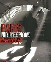 PARIS NID D'ESPIONS