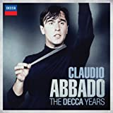 Claudio Abbado: The Decca Years