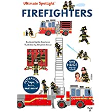 Firefighters (Ultimate Spotlight)