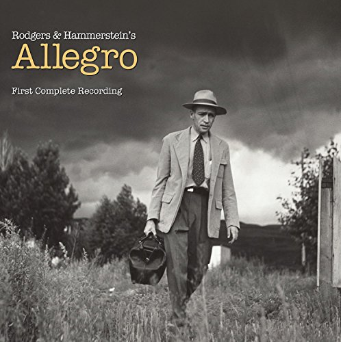 allegro-first-complete-recording