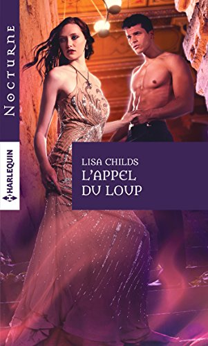 L'appel du loup (Nocturne) par Lisa Childs