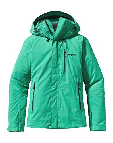 Patagonia piolet Jacket Damen Gr. XS, Mehrfarbig - Desert Turquoise