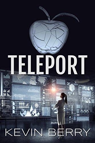 Teleport (English Edition) eBook: Kevin Berry: Amazon.es: Tienda ...