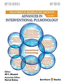 Advances In Interventional Pulmonology (frontiers In Respiratory Medicine Book 1) por Ali Musani
