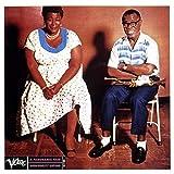 Ella and Louis-Uhq-CD