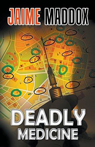 Deadly Medicine by Jaime Maddox (2015-09-15)
