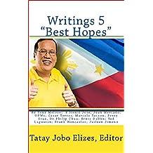 Writings 5 - Best Hopes (English Edition)