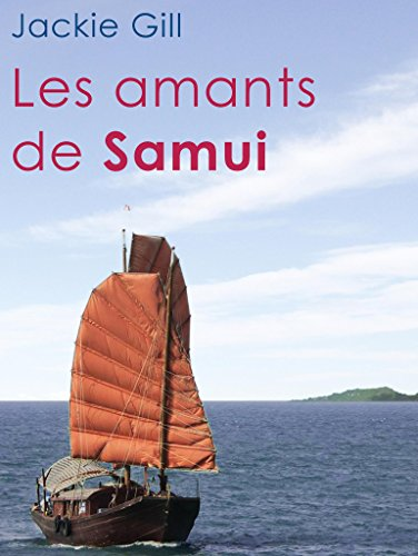 Les amants de Samui (French Edition)