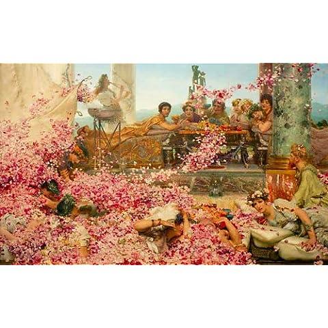 Impresión artística / Póster: Sir Lawrence Alma-Tadema