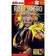 Petit Futé Rio de Janeiro, Minas Gerais