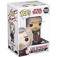 Star Wars SW-EP8 Figura de Vinilo Pop 4: A Character, Episodio 8,, 10 cm (Funko 14745)