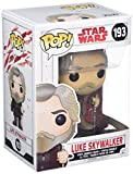 Pop Star Wars E8 Luke Skywalker Vinyl Figure