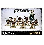 Warhammer - Hammerers