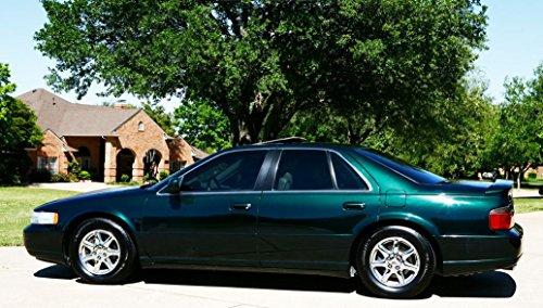 cadillac-sts-customized-42x24-inch-silk-print-poster-seda-cartel-wallpaper-great-gift