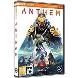Anthem (La Caja Contiene Un Código De Descarga - Origin)