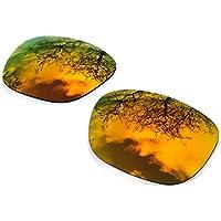 sunglasses restorer Polarisierte Ersatzgläser für Oakley Holbrook