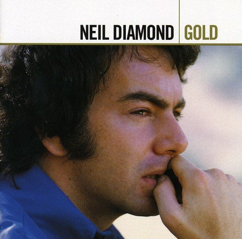 Gold (Neil Diamond Cd)