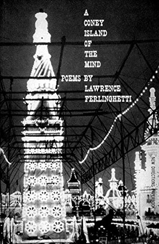 A Coney Island of the Mind: Poems (New Directions Paperback No. 74) por Lawrence Ferlinghetti