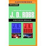 J D ROBB - IN DEATH SERIES  2M