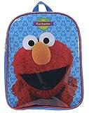 Elmo Kinderrucksack, Mehrfarbig (Mehrfarbig) - 11101