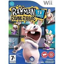 Rayman Raving Rabbid Tv