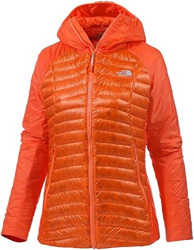 Damen Snowboard Jacke THE NORTH FACE Verto Prima Hooded Jacket