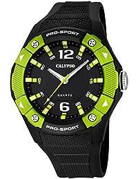 Calypso Watches Pro Sport Herrenarmbanduhr K5676/2