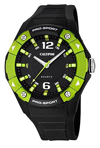 Calypso watches Pro Sport Señor Reloj de pulsera k5676/2