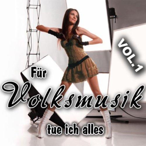 Für Volksmusik Tue Ich Alles Vol. 1