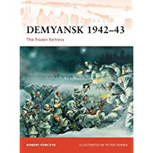 Demyansk 1942–43: The frozen fortress (Campaign)