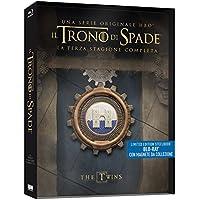 Il Trono Di Spade - Stagione 3 Steelbook