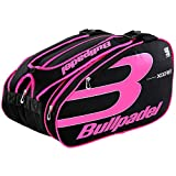Paletero Bullpadel Fun X-Series Pink