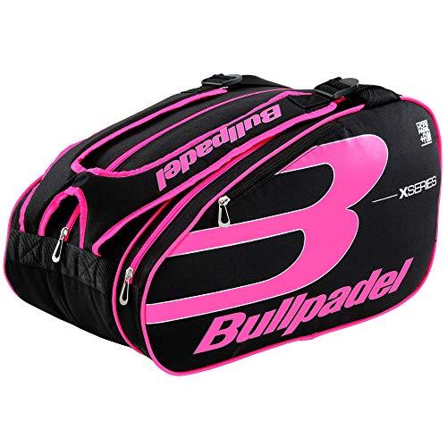 Paletero Bullpadel Fun X-Series Pink