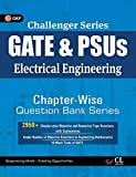 Challenger Series GATE & PSU's Electrical Engineering Chapter-wise Question Bank Series