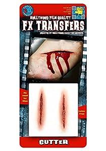 Tinsley Transfers - Tatuaje Temporal (FXTS 403)
