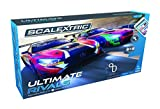 Scalextric - Coffret Arc One Ultimate Rivals - Mercedes AMG BMW Z4 GT3, C1356P