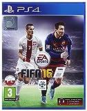 Fifa 16 - PlayStation 4 (PS4) Lingua italiana