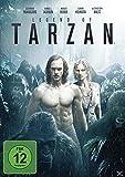 Legend of Tarzan Bild