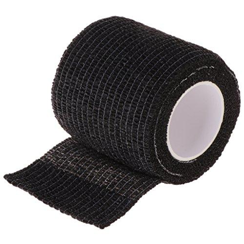 Kimruida Einweg-Tattoo Selbstklebende Elastische Bandage Grip Cover Wrap Sport Tape
